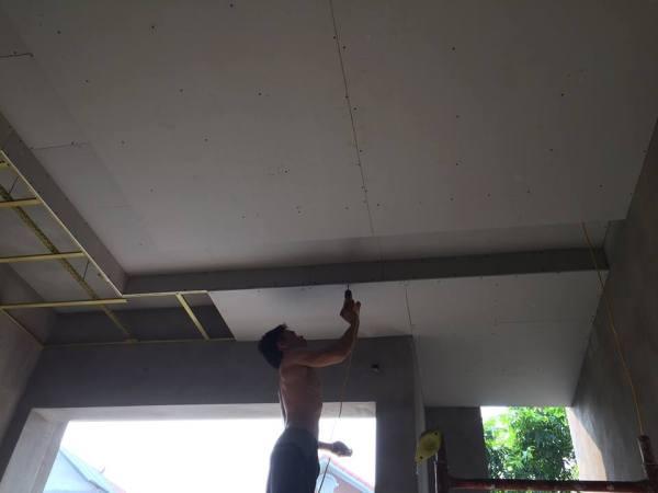 Thợ làm trần thạch cao giá rẻ tại Sóc Sơn